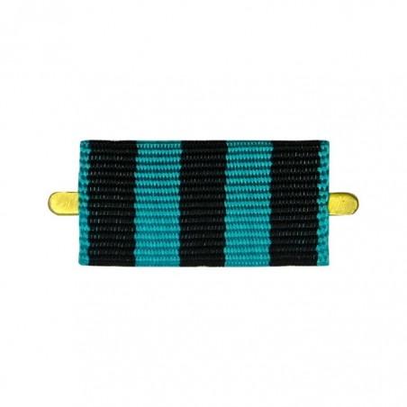"Ribbon of medal ""For Capturing Kenigsberg"""