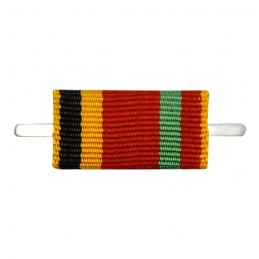 "Ribbon of medal ""30 years..."