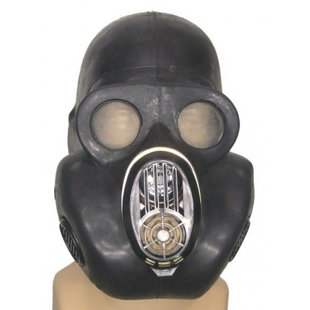 PBF (Hamster) gas mask, black
