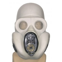 PBF (Hamster) gas mask, grey
