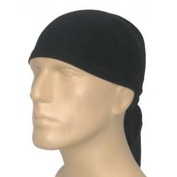Chusta-bandana - Czarna