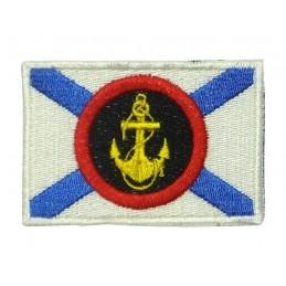 Naszywka - Flaga Piechoty...