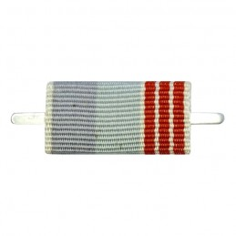 "Ribbon of medal ""Veteran of..."