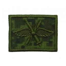Patki Lotnictwa Wojskowego...