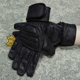 RZ Skórzane rękawiczki...