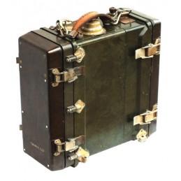 """R108M (""""Parus-2"""") radio..."""