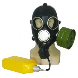 Maska p-gaz GP-7W
