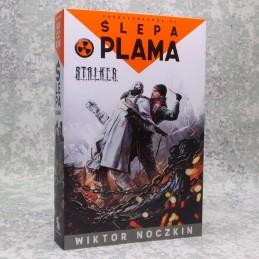 """""""Ślepa plama"""" W. Noczkin"""