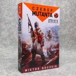 """""""Czerep mutanta"""" W. Noczkin"""