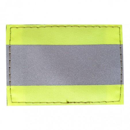 RZ Identification stripe Friend or Foe, yellow, REPLICA