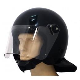 OMON ShZPU helmet with visor