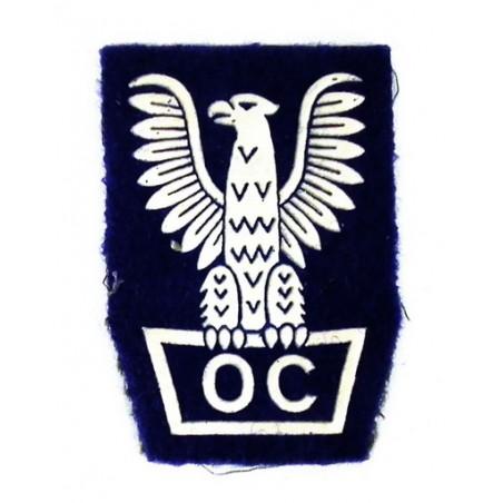"""Orzełek """"OC"""""""