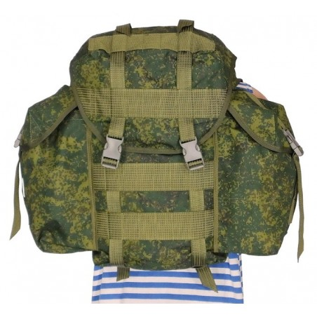 AWT RD-54 rucksack, Digital Flora