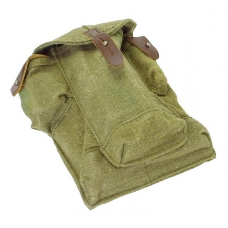 AK magazine pouch (3 mags capacity), light green