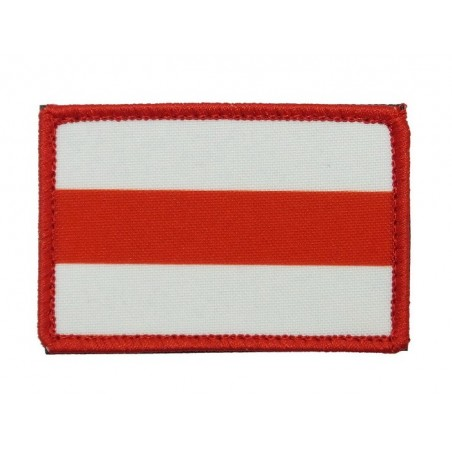 "Patch FC020 ""Belarus"", with velcro"