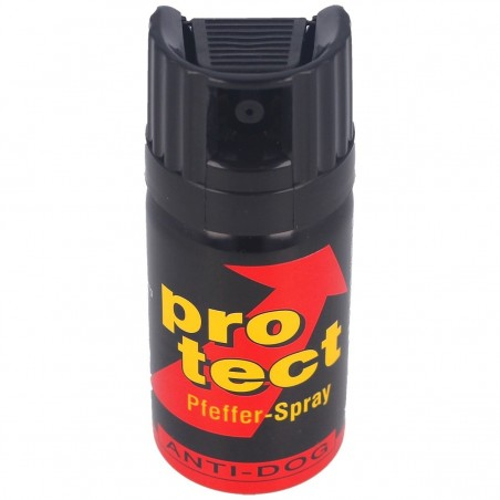Pepper gas KKS Protect 40ML, Stream (01440-S)
