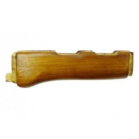 AK-47 wooden lower front facings