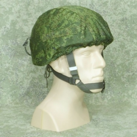RZ Cover for helmet 6B47 Army, Digital Flora camouflage