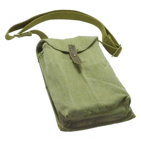 RPK magazine pouch (4 mags capacity), light green