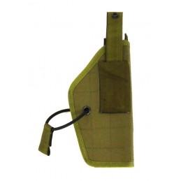 KP Vektor pistol holster - MOLLE
