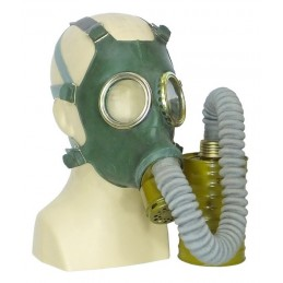 GP-4U gas mask