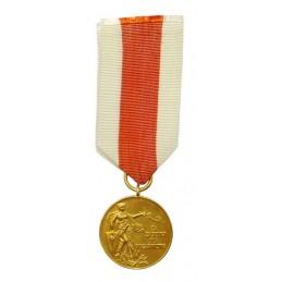 """Medal """"Merit for the..."""