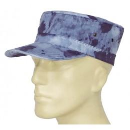 AWT Rosguard cap, Blue Atak...