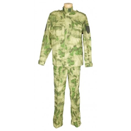AWT Training uniform of Rosguard, Green Atak (Moss)