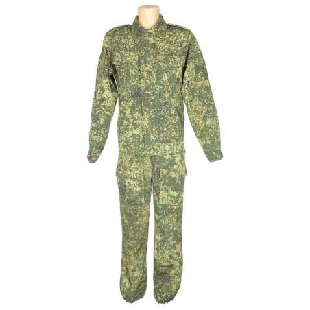 """AWT """"Spetsnaz"""" summer uniform, Digital Flora"""