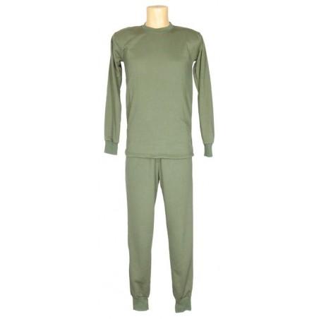 AWT Winter military underwear, Olive