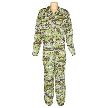 "AWT ""Spetsnaz"" summer uniform, Pogranichnik"