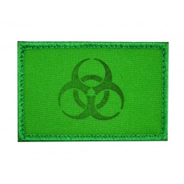 "Patch FC033 ""Biohazard - As..."