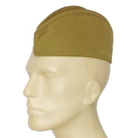 Side cap - striped