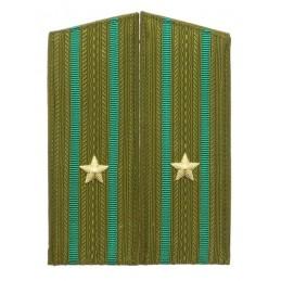 Pagony do munduru majora...
