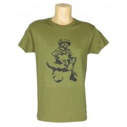 """T-shirt """"Uprzejmi Ludzie"""",..."""