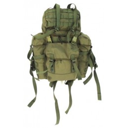 """RD-99"" backpack, olive"