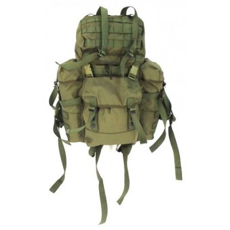 """SSO Plecak """"RD-99"""", oliwkowy"""