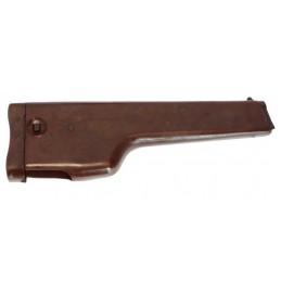 Kolba-kabura do pistoletu...