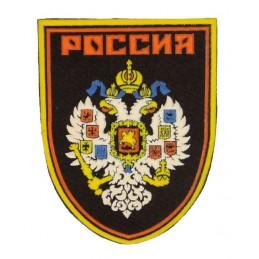 "Patch ""Empire emblem - Russia"""