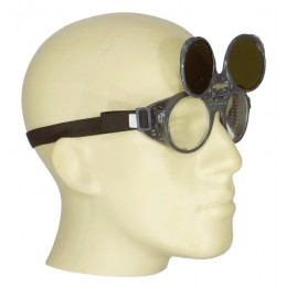 Safety goggles OD2-72, with...