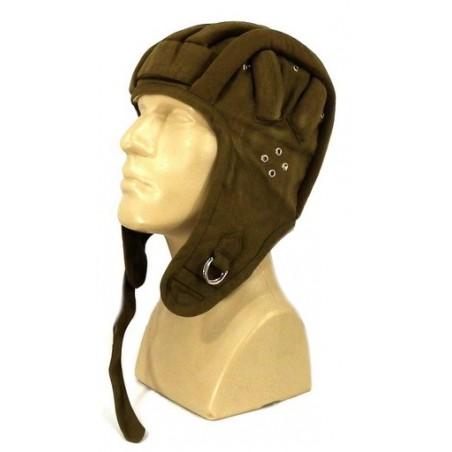 Airborn soft helmet