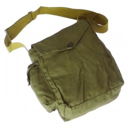 Gas mask bag, with the...