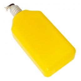 Plastic canteen-bottle