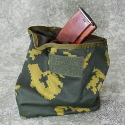 RZ Folding drop bag for...