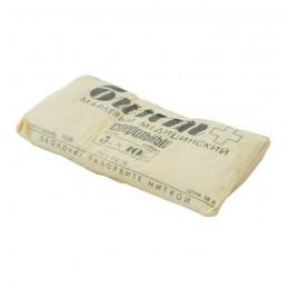 Bandaż 5m x 10cm (1980-1989)