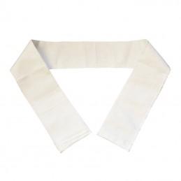 Undercollar, white