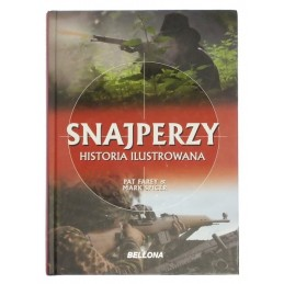 """""""Snipers - An Illustrated..."""