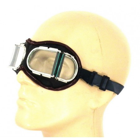 Safety goggles, anti-dust, old type