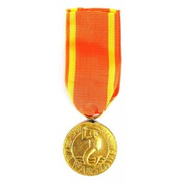 """""""For Warsaw 1939-1945"""" medal"""