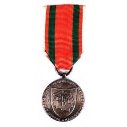 """Medal """"Za udział w walkach..."""